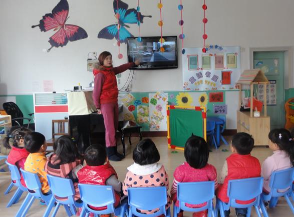 宋庆龄幼儿园加盟图片