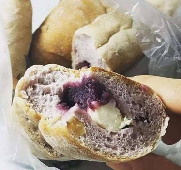 普罗斯旺面包房