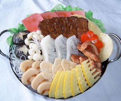 乐陶陶牛杂火锅加盟