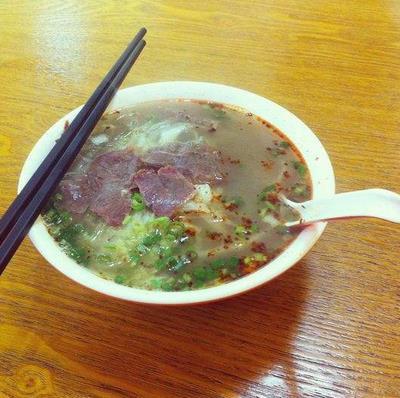老洛陽牛肉湯