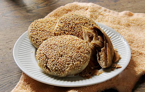 楊記老北京燒餅