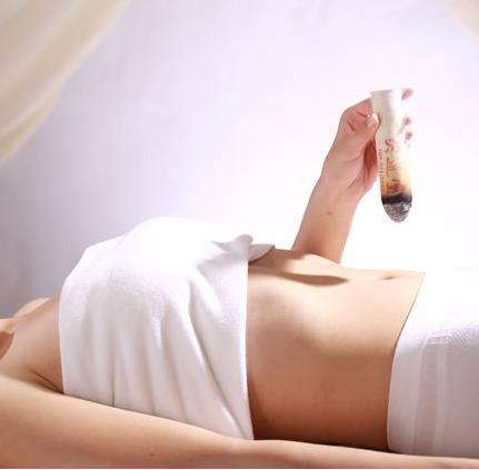 皓月灸疗加盟图片