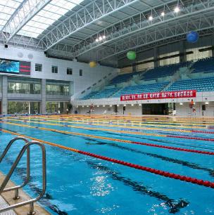 上海幼儿游泳馆加盟加盟