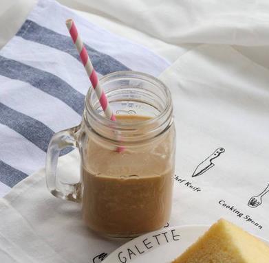咖啡熊港式奶茶加盟