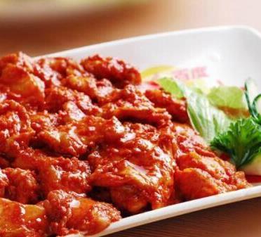 拉邦巴西烤肉加盟图片