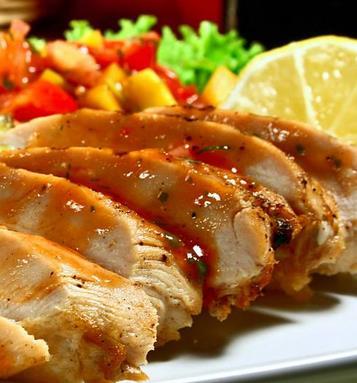 依佐拉巴西烤肉加盟图片