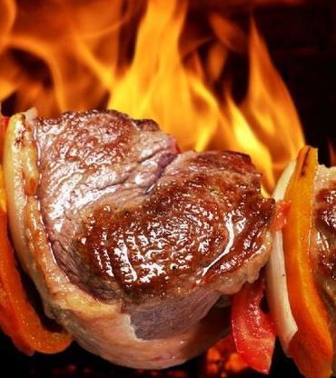 圣保罗巴西烤肉加盟图片