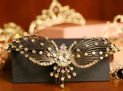 珠宝饰品加盟图片
