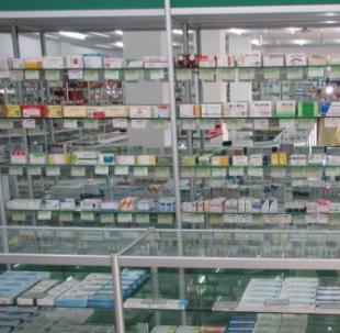 上海药店加盟加盟