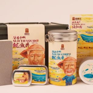 上海休闲食品加盟