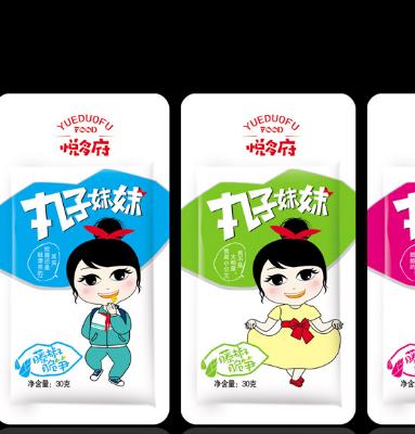 上海休闲食品加盟加盟图片