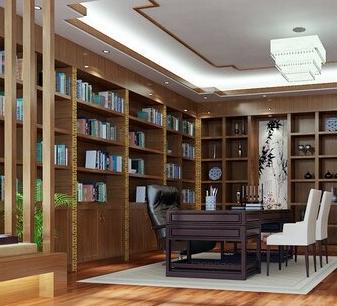 广州装修公司加盟图片