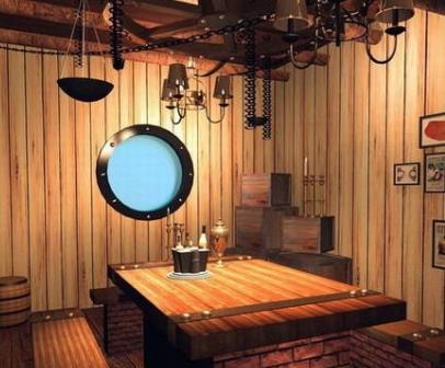 广州主题餐厅加盟图片