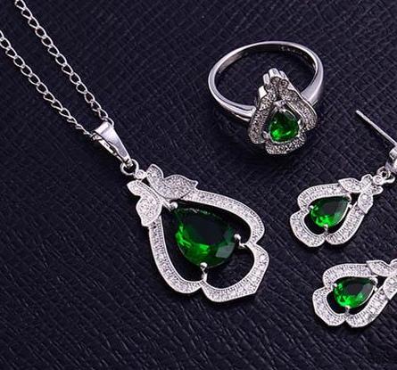 广州珠宝加盟图片