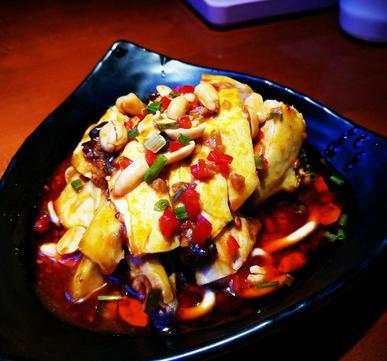阿俞肉蟹煲加盟图片