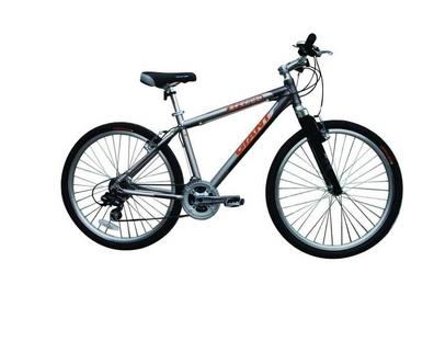 自行车加盟