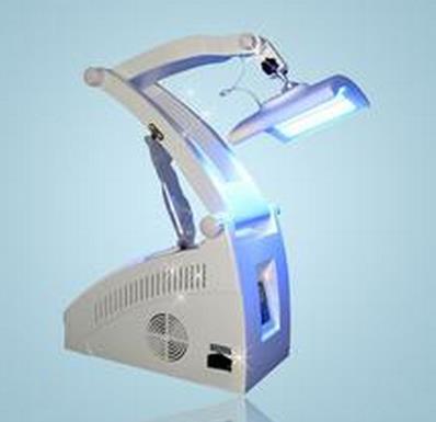 素玛3D七彩光疗美容仪加盟图片