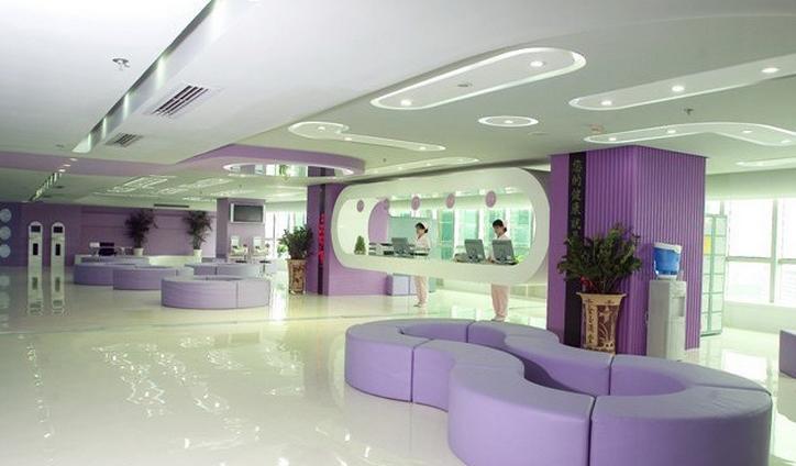 郑州宠物医院图片