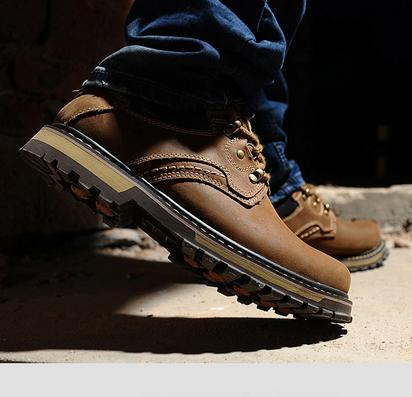 公牛世家皮鞋加盟图片