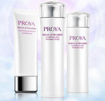 柏莱雅化妆品加盟