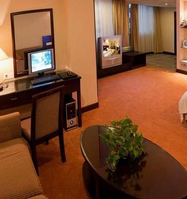 商务酒店加盟图片