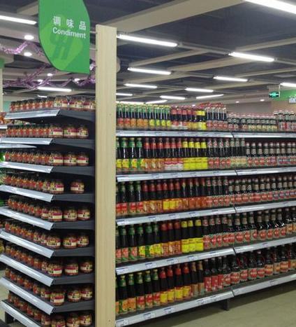 生活超市加盟