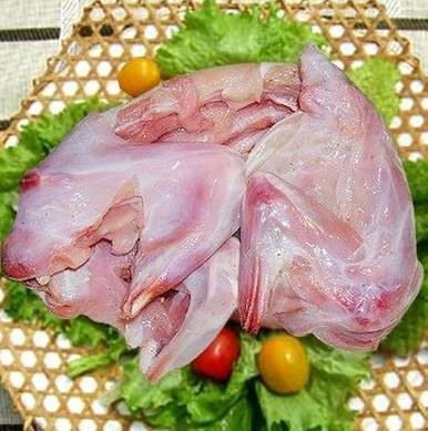 兔肉加盟图片