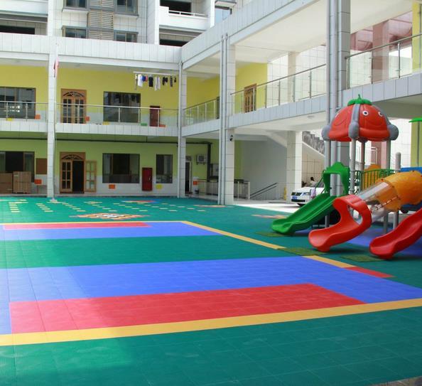 私立幼儿园加盟图片