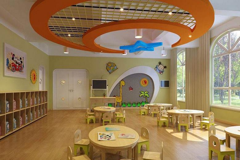 私立幼儿园加盟