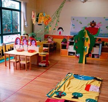 私立幼儿园诚邀加盟