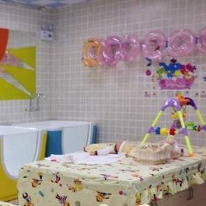 婴幼儿生活馆