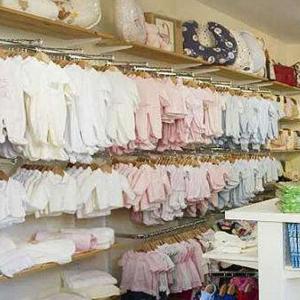 婴儿用品店