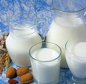 鲜羊奶加盟图片
