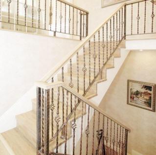 楼梯诚邀加盟
