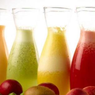鲜果汁加盟