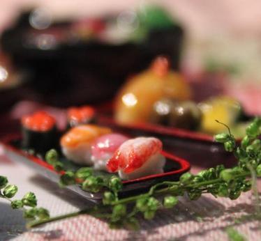 日式料理加盟