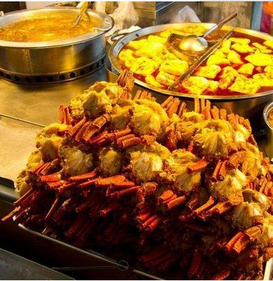 台湾美食加盟图片