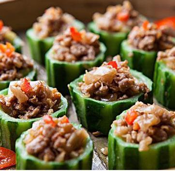 蒸(zheng)菜