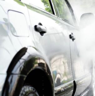 洗(xi)車