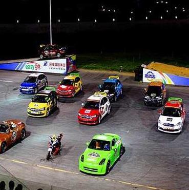 汽车俱乐部加盟图片