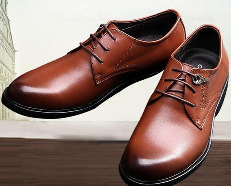 皮鞋加盟图片