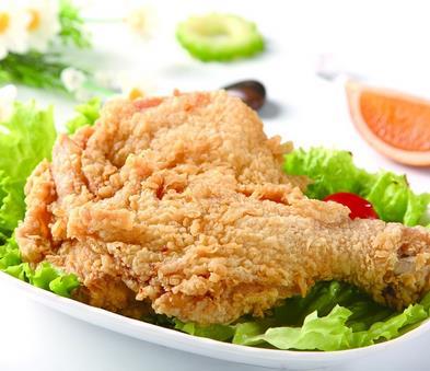 炸雞(ji)
