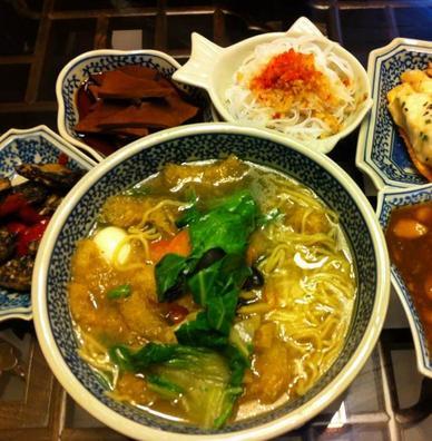 南京小吃加盟