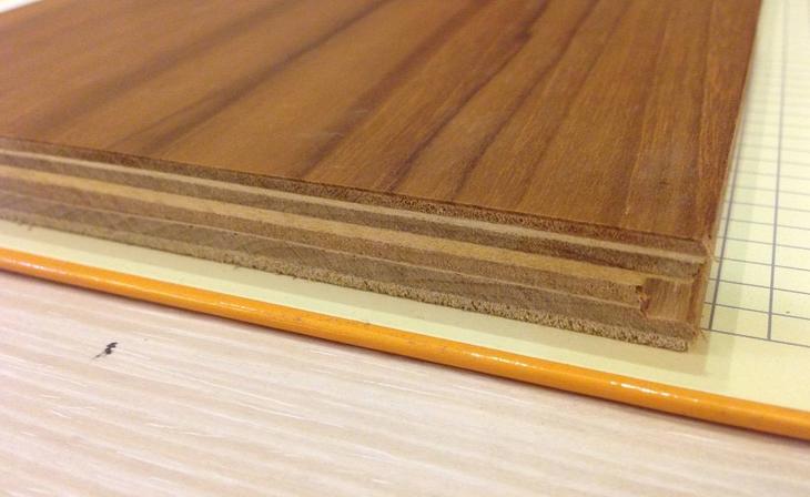 品牌形象:木地板有统一的vi系统,专职负责专卖店铺或商场的形象设计