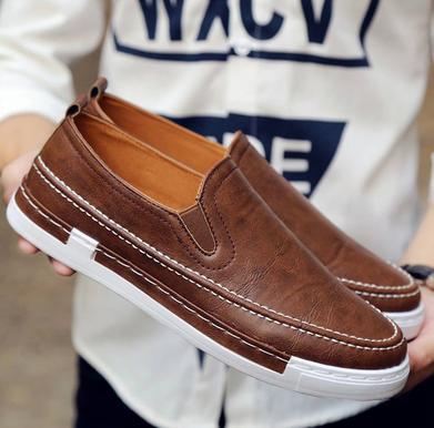男鞋加盟图片