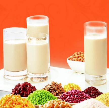 五谷豆浆加盟图片