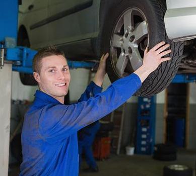 汽车维修加盟