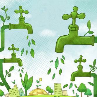 绿色环保加盟