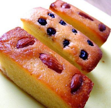 面包蛋糕加盟