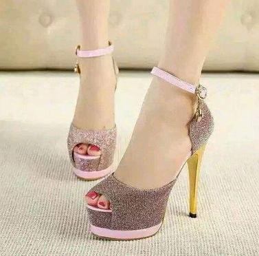 美鞋加盟图片